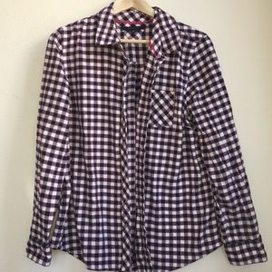 Tommy Hilfiger Classic Button Down
